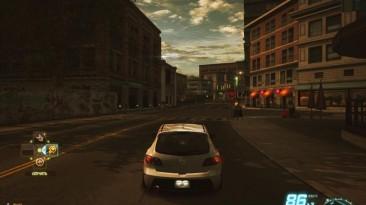 "Need for Speed World ""Замена стандартного освещения игры!"""