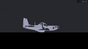 """People Playground """"Управляемый самолет 1.15"""""""