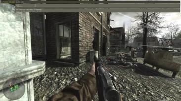 Вырезанный контент Call of Duty: World at War