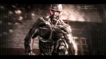 Всё о Нанокостюме Crysis