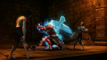 Castlevania: Lords of Shadow - Mirror of Fate HD может выйти на PC