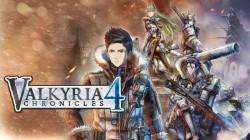 Продажи Valkyria Chronicles 4 достигли 1 млн копий