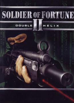 Soldier of Fortune 2: Double Helix