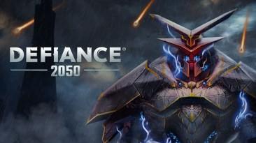Defiance 2050 - хорошо забытое старое. Предварительный обзор