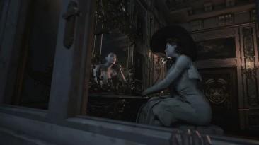 """Для Resident Evil Village выйдет ещё одна, более """"мясная"""", демоверсия"""