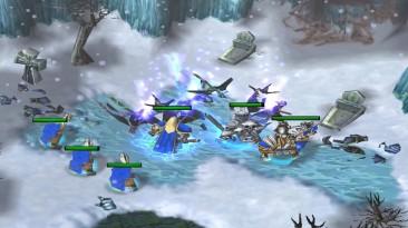 О чем был Warcraft 3? ч.2