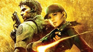 В Steam вышел Resident Evil 5 Gold Edition