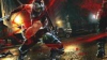 Ninja Gaiden 3 обойдется без расчленения вражеских тел