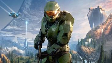"""""""Игра, о которой мы мечтали 20 лет"""": 343 Industries показала новые скриншоты и арты Halo Infinite"""