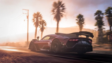 Playground Games рассказала про Forza Horizon 5 для Xbox One - проблем как с Forza Horizon 2 на Xbox 360 не будет