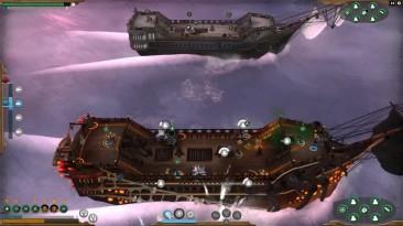 Игра Abandon Ship официально вышла из раннего доступа