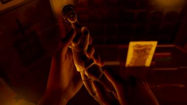 Психологический триллер Martha is Dead выйдет на PS5