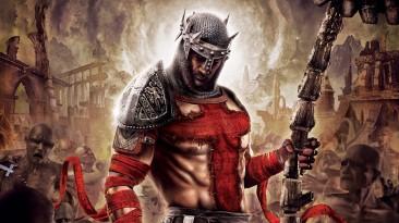 Dante's Inferno может превратиться в фильм