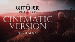 "Witcher 3 ""Кинематографичная графика"""