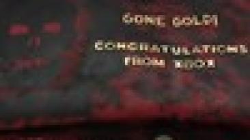 """Gears of War 3 отправилась в """"золотое путешествие"""""""