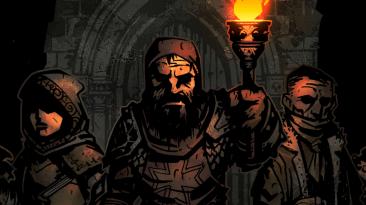 Впечатления от Darkest Dungeon