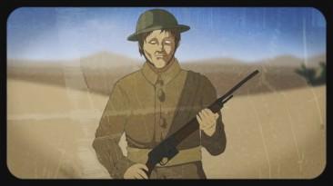 Battlefield 1. Военные Хроники (Анимация)