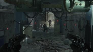 Call Of Duty: Black Ops: Совет (Электроорудие в одиночной игре)