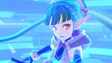 Новые скриншоты The Legend of Heroes: Kuro no Kiseki