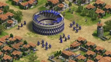 Ремейк Age of Empires, вероятно, стал реальностью благодаря Биллу Гейтсу