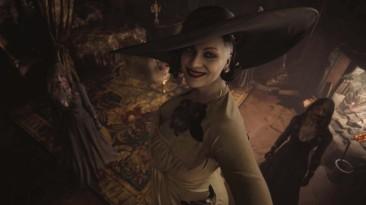 Sony проведёт стрим по Resident Evil Village и Final Fantasy VII Remake Intergrade
