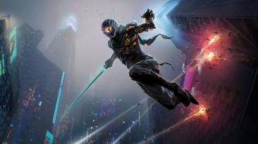 """Ghostrunner """"Патч v0.30714.410 для GOG"""""""