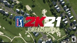 Куча новых трейлеров PGA Tour 2K21, демонстрирующих поля для гольфа
