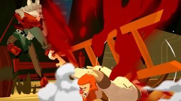 Кровавый боевик BloodRoots выйдет в конце февраля