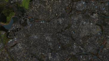 """Cities in Motion 2 """"Восточноевропейский город (vostotchnoevropeyskiy gorod)"""""""