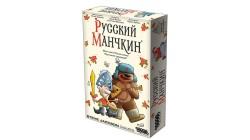 Русский Манчкин - настольная игра}