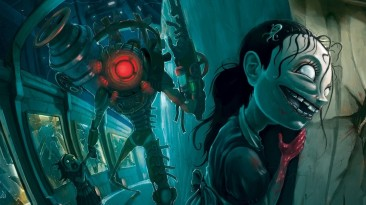 Nintendo Switch против Xbox 360 и PS4: Появилось сравнение разных версий BioShock