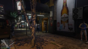 """Grand Theft Auto 5 """"The Tequilala Deal 2.0"""""""