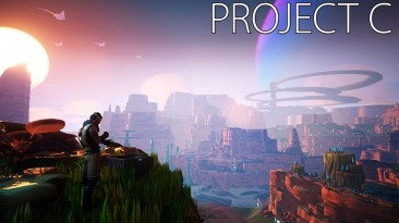 Начать играть в новую фантастическую MMORPG Project C можно уже сейчас