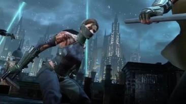 Batman: Return to Arkham - премьерный трейлер