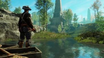 Amazon в третий раз перенесла релиз своей MMO-игры New World