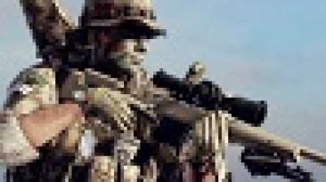 """Креативный директор Medal of Honor: Warfighter: """"Мы делали все, чтобы не повторить ошибок прошлого"""""""