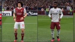 "FIFA 20 ""Форма Арсенала на сезон 20-21"""
