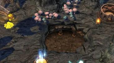 "Heroes Of Might And Magic 5: Повелитель орды ""Карта - Duel"""