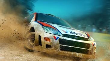HD-ремейк Colin McRae Rally 2.0 доступен в Steam