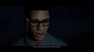 The Dark Pictures: Man of Medan - Первый геймлей нового ужастика