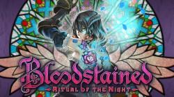 Bloodstained: Ritual of the Night получит бесплатное обновление с классическим режимом в январе