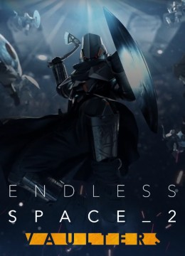 Endless Space 2 - The Vaulters