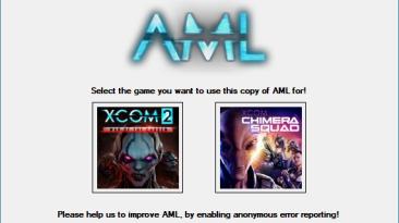 "XCOM 2 ""AlternativeModLauncher 1.3.2"""