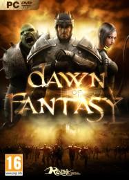 Обложка игры Dawn of Fantasy