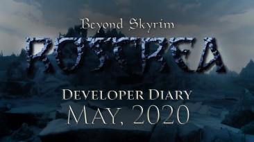 Beyond Skyrim: Roscrea Дневник разработчиков, май 2020