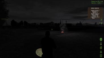 """Armed Assault 2 """"Day-Z 1.7.0 сингплеер"""""""