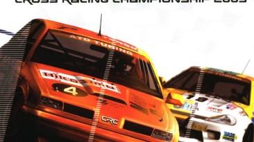 Cross Racing Championship v1.1