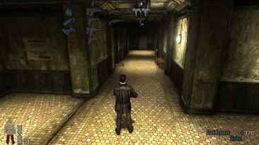 "Max Payne 2: The Fall of Max Payne ""Widescreen Fix (Фикс для широкого расширения экрана)"""