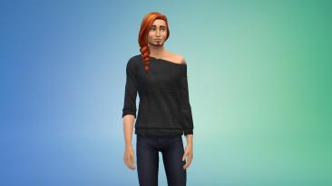 "The Sims 4 ""Simon and Severin by Kamea"""