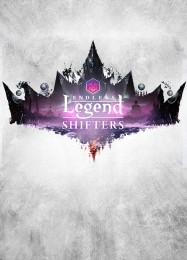 Обложка игры Endless Legend: Shifters